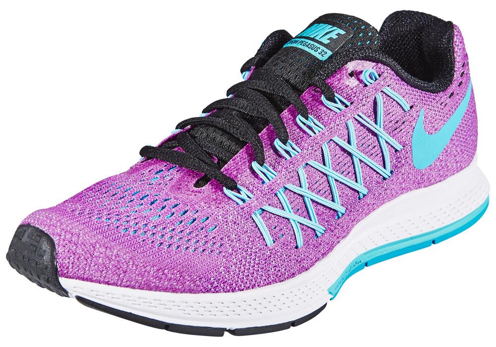 nike dunk la tête de crosse - Nike Air Zoom Pegasus 32 - Chaussures de running Femme - violet ...